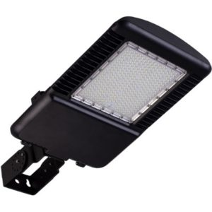 Lampa Stradală LED ALPHA BLACK