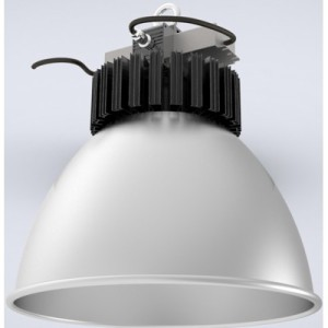 Lampa Industrială LED VEGA MAGNIFY