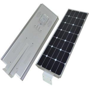 Lampa solară LED – SOLARSUN