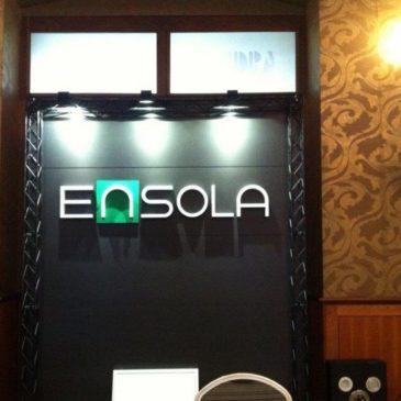 ENSOLA participare la Conferința ARILOG – Asociația Română de Logistică, București