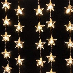 LED STARS LIGHTS