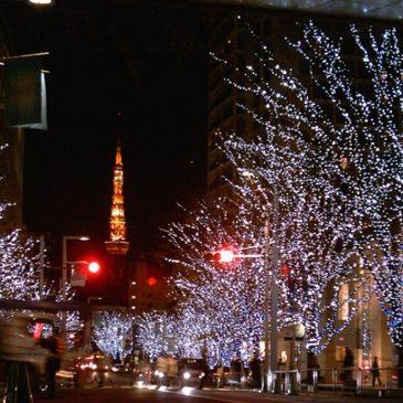 Iarna este perioada ideală pentru iluminarea cu LED