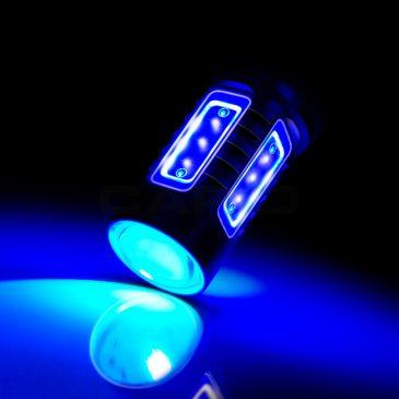 Scurtă istorie a LED-ului albastru
