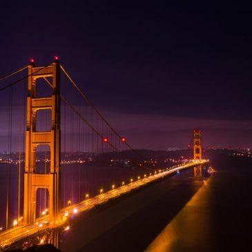 San Francisco schimbă iluminatul stradal tradițional cu iluminatul cu LED