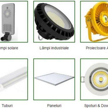 Iluminarea cu LED, o piață de 35 miliarde dolari în 2015