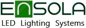 Ensola Pro Logo