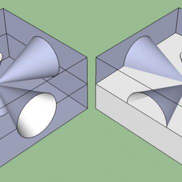 Importanța indicelui de refracție și a unghiului de incidență în fabricarea sistemelor de iluminare cu LED