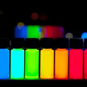 Nanotehnologia și fizica cuantică în sprijinul sistemelor de iluminat cu LED