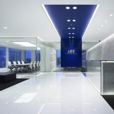 Noi frontiere în arhitectură, prin iluminarea cu LED