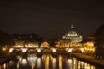 Roma investește în iluminarea completă a orașului cu LED-uri