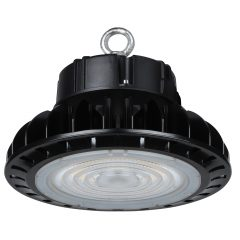 Lampa industriala LED BLACK OMNIA