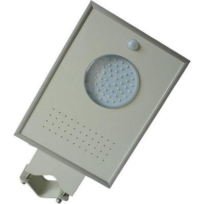 Lampa solară LED – SOLARDAY