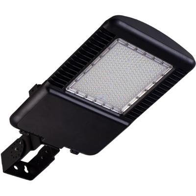 Lampa Stradală LED ALPHA BLACK