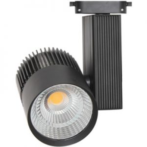 Proiector LED Track Black