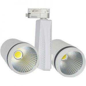 Proiector LED Track White