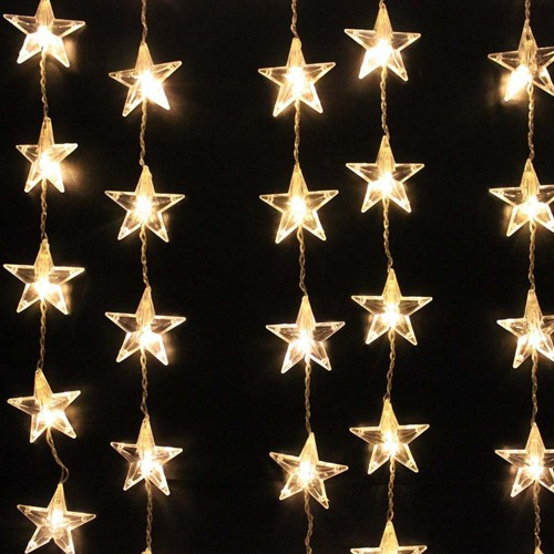LED STARS LIGHTS